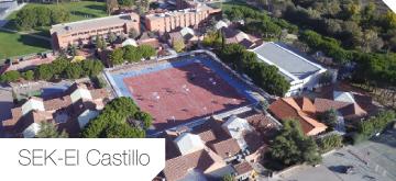 Institucion educativa- EL Castillo