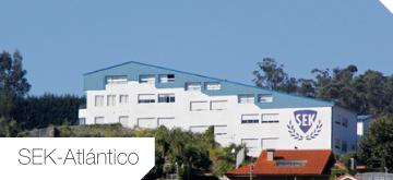 SEK Atlántico - Colegio Internacional en Pontevedra