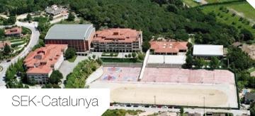 SEK Catalunya - Colegio Internacional en Barcelona