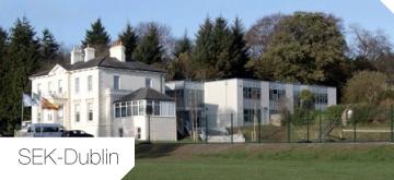 SEK Dublín - Colegio internacional en Dublín