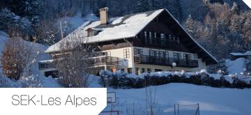 SEK Les Alpes - Colegio Internacional en Les Alpes