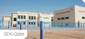 International School - SEK Qatar