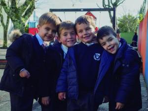 sek international schools