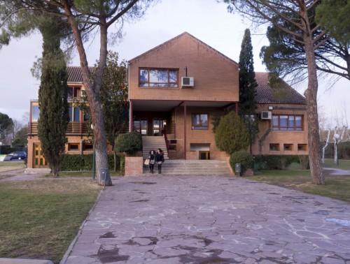 residencias estudiantes